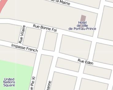 Centrum Port-au-Prince